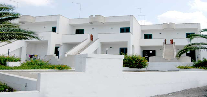 residence le maldive